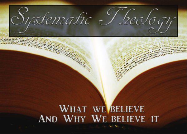 5 Characteristics of Scripture: Inerrancy Image